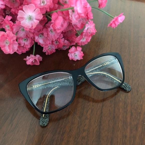 7947dbec0c4 Dolce   Gabbana Accessories - Dolce   Gabbana Eyeglass Frames